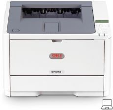 OKI B512DN - Printer