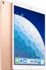 Apple refurbished ipad air 3 256gb wifi   4g goud a-grade