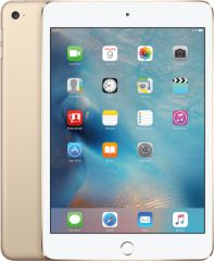 Apple refurbished ipad mini 3 64gb wifi goud a-grade