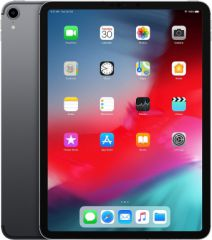Apple refurbished ipad pro 11-inch 64gb wifi spacegrijs (2018) a-grade
