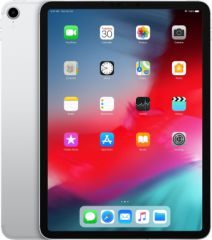 Apple refurbished ipad pro 11-inch 64gb wifi zilver (2018) b-grade