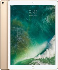 Apple refurbished ipad pro 12.9 64gb wifi goud (2017) a-grade