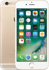 Apple refurbished iphone 6 16gb goud a-grade