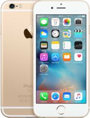 Apple refurbished iphone 6s 16gb goud a-grade