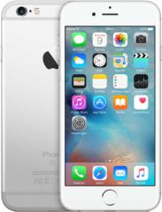 Apple refurbished iphone 6s 64gb zilver a-grade