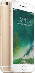 Apple refurbished iphone 6s plus 64gb goud c-grade