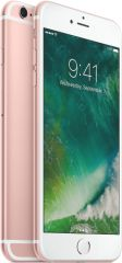 Apple refurbished iphone 6s plus 64gb rose goud c-grade