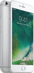 Apple refurbished iphone 6s plus 64gb zilver c-grade