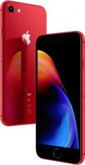 Apple refurbished iphone 8 256gb red c-grade