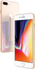Apple refurbished iphone 8 plus 64gb gold a-grade