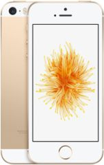 Apple refurbished iphone se 16gb goud a-grade