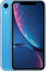 Apple refurbished iphone xr 128gb blauw a-grade