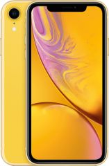 Apple refurbished iphone xr 128gb geel a-grade