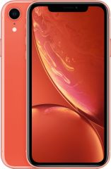 Apple refurbished iphone xr 256gb roze b-grade