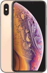 Apple refurbished iphone xs max 64gb goud a-grade