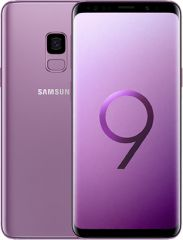 Apple refurbished samsung galaxy s9 64gb paars a-grade