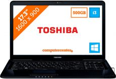Toshiba Satellite L670-1LT